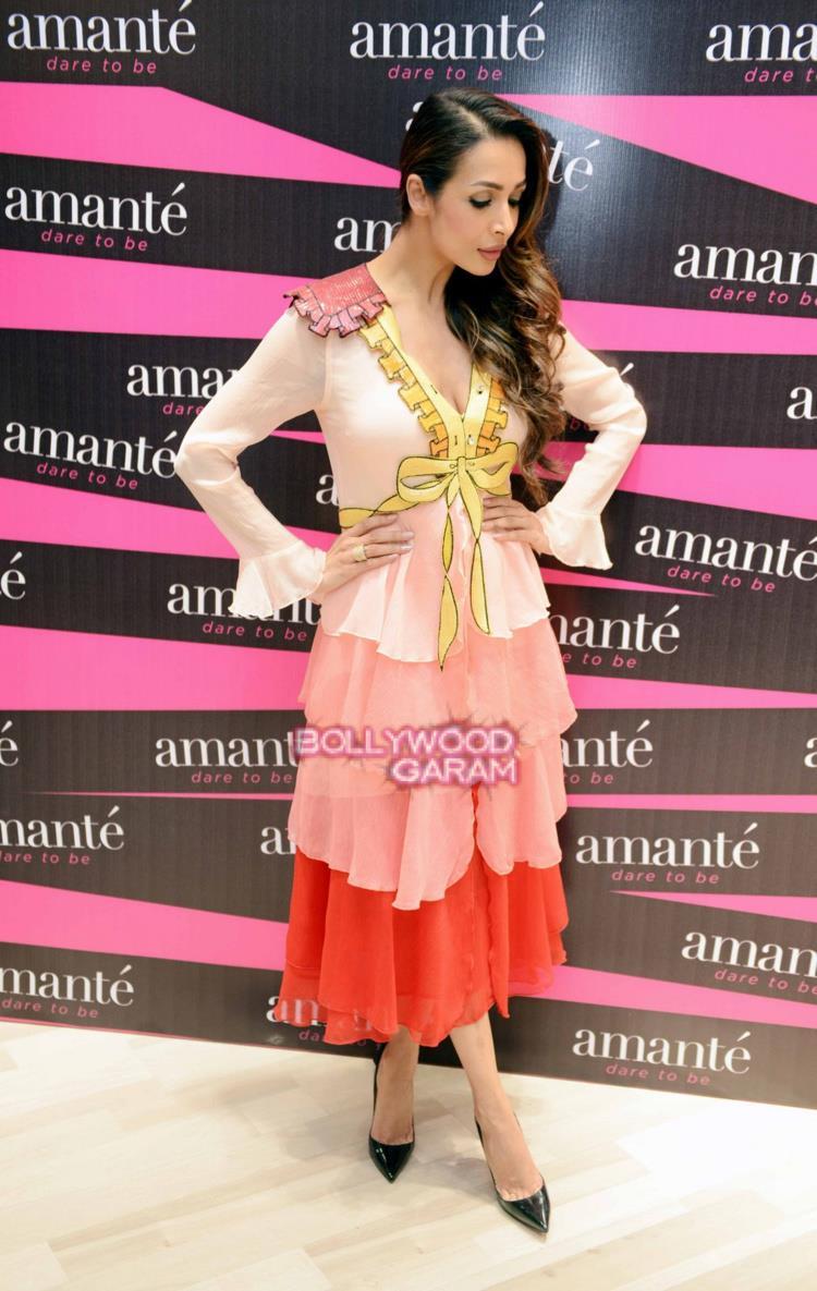 Amante launch3