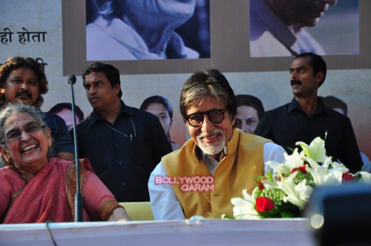 Amitabh Bachchan inaiguration3