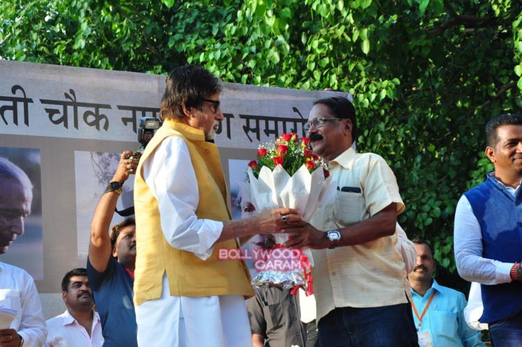 Amitabh Bachchan inaiguration5