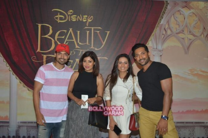 Beauty beast screening3