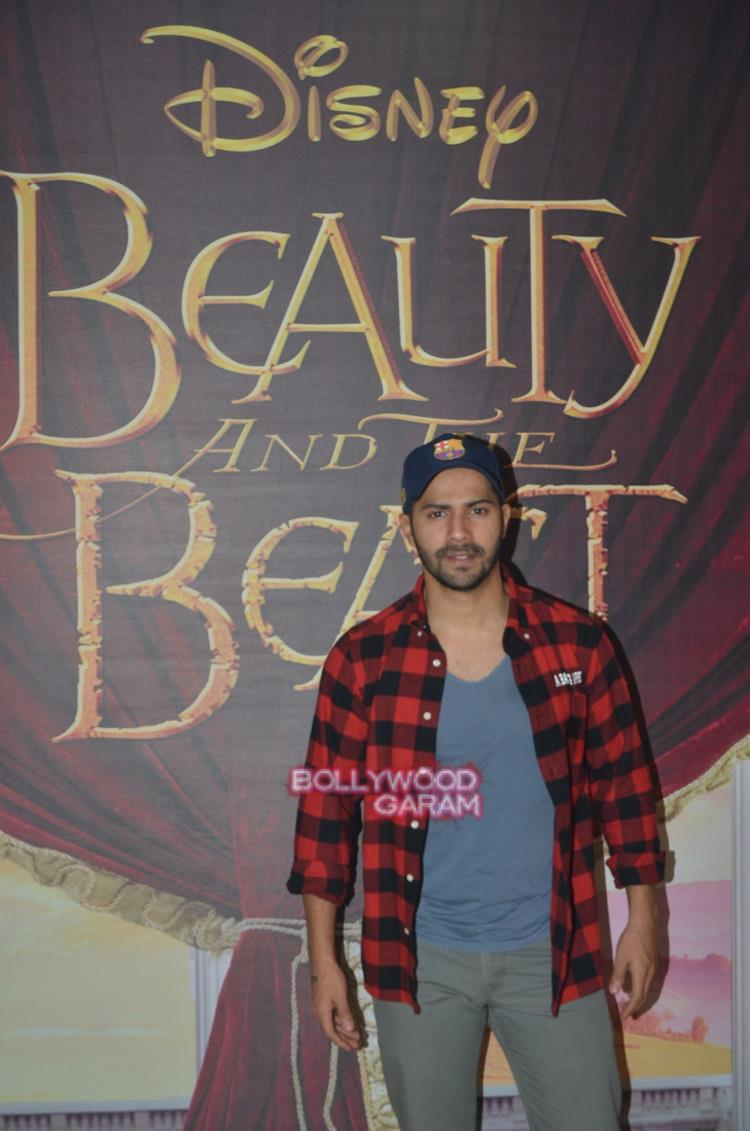 Beauty beast screening7