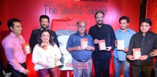 Anil Kapoor and Kabir Bedi launch Punam Chadha's book The Soulful Seeker