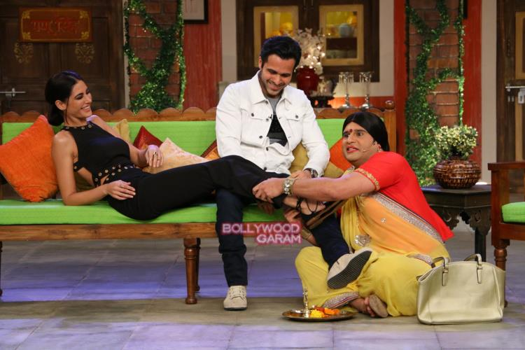 Comedy NIghts Azhar1