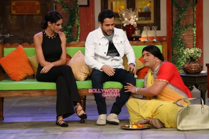 Comedy NIghts Azhar10