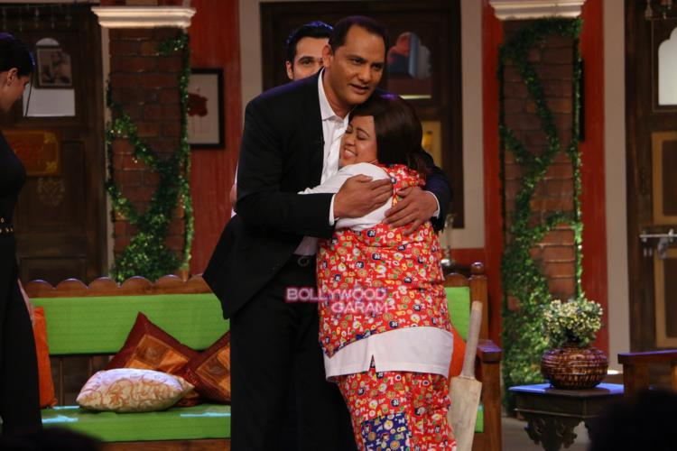 Comedy NIghts Azhar7