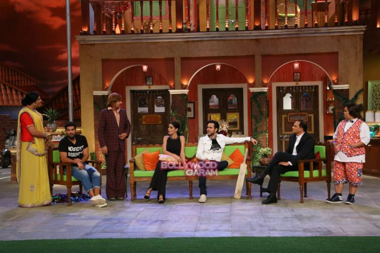 Comedy NIghts Azhar8