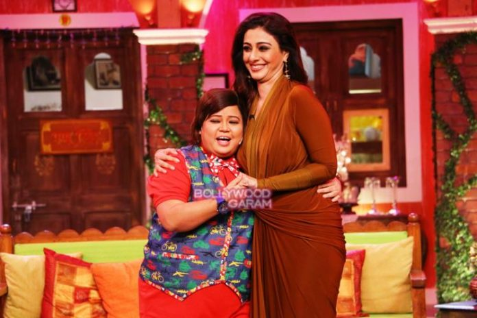 Comedy nights live2