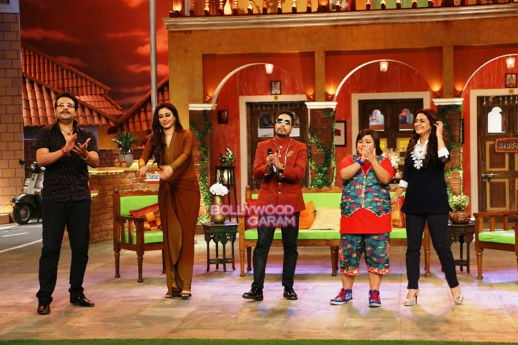 Comedy nights live5
