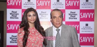 Daisy Shah unveils Savvy Magazine May 2016 issue
