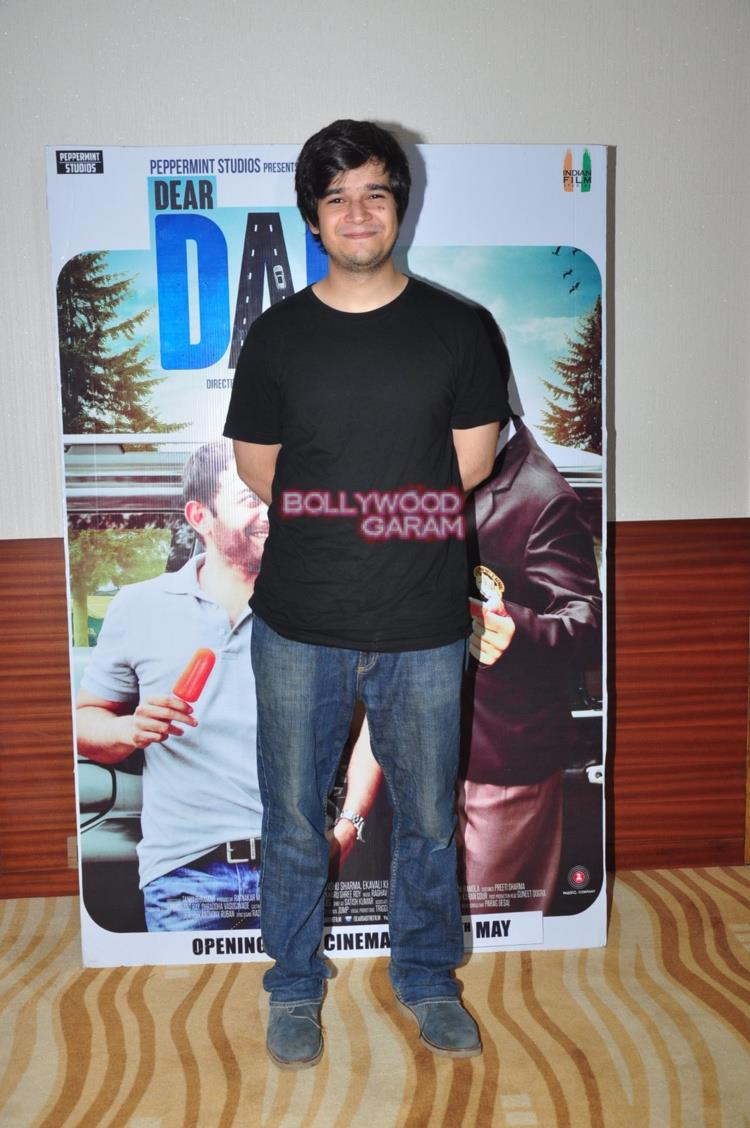 Dear dad screening7
