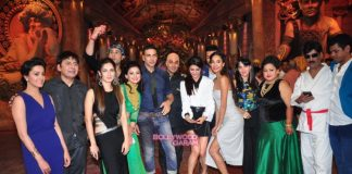 Akshay Kumar loses his cool on the sets of Comedy Nights Bachao