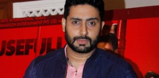 Abhishek Bachchan, Jacqueline Fernandez and Lisa Haydon promote Housefull 3