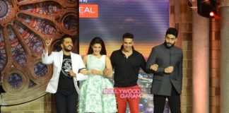 Housefull 3 cast have a blast on India's Got Talent sets