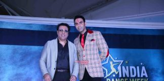 Govinda and Sandeep Soparrkar inaugurate India Dance Week