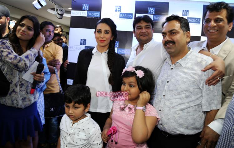 Karisma store launch1