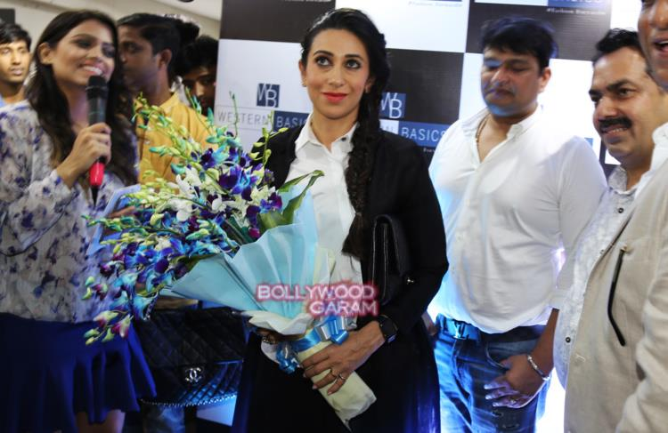 Karisma store launch2