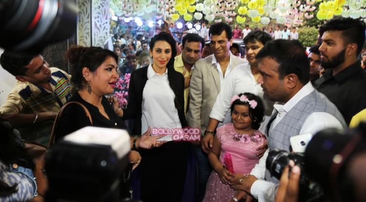 Karisma store launch5