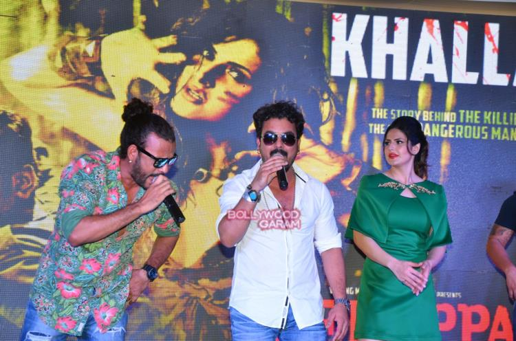 Khallas song launch2