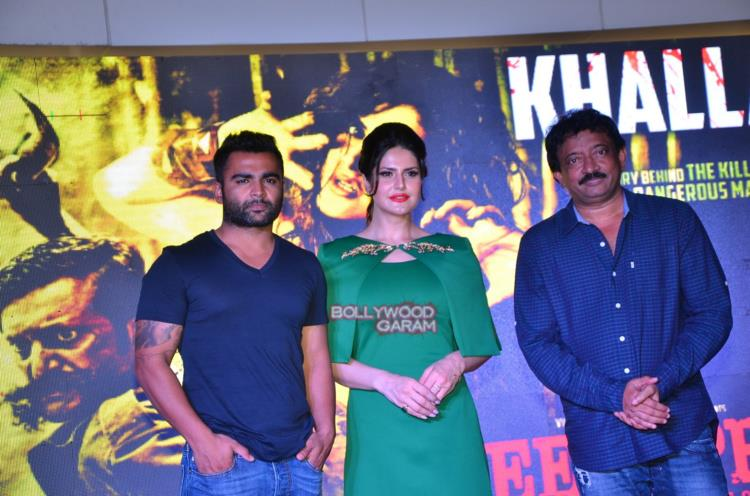 Khallas song launch5