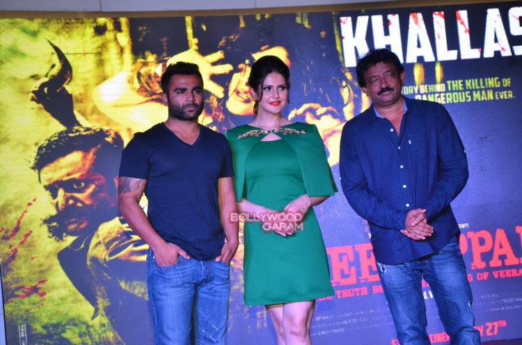 Khallas song launch6
