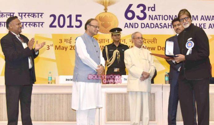 National awards1