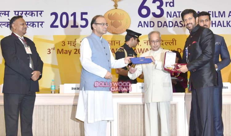 National awards3