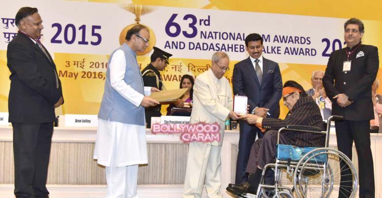 National awards5