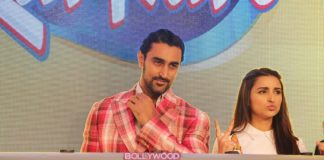 Parineeti Chopra and Kunal Kapoor have fun at Kurkure event
