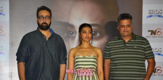 Radhika Apte launches Phobia song
