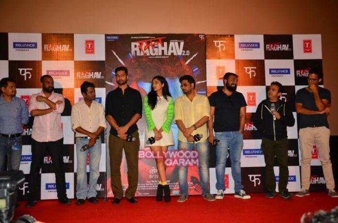 Raman raghav3