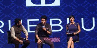Sachin Tendulkar launches his brand True Blue