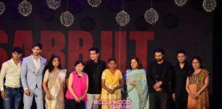 Sarabjit musical event makes everyone emotional