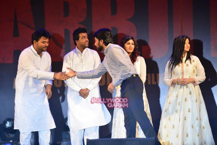Sarabjit musical event 2