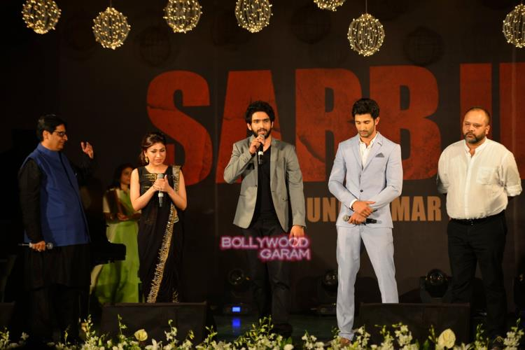 Sarabjit musical event 4