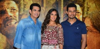 Omung Kumar, Richa Chadda and Randeep Hooda launch Sarabjit Song Tung Lak