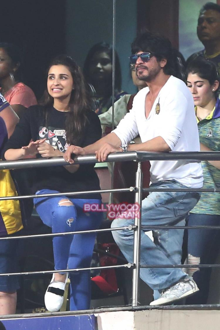 Srk parineeti3