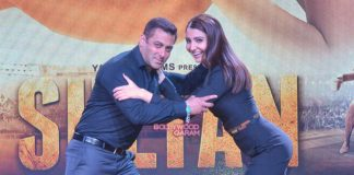 Salman Khan and Anushka Sharma launch Sultan trailer