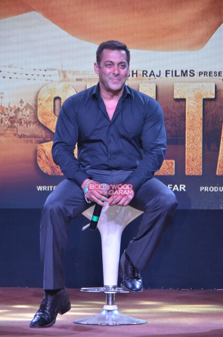 Sultan trailer launch3