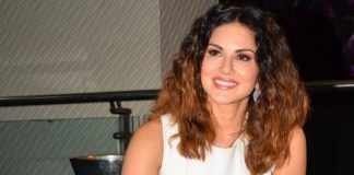 Sunny Leone celebrates 35th birthday with media