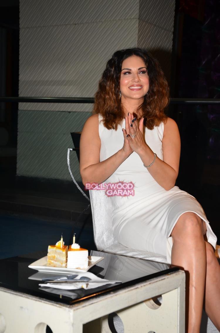 Sunny Leone bday5