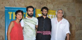 Kiran Rao hosts special screening of Kannada movie ThiThi