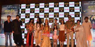Nagarjun… Ek Yodha launched on Life OK