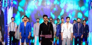 India Beach fashion Week 2016 Photos – Sooraj Pancholi walks the ramp for Anuj Madaan