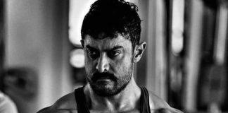 Aamir Khan reveals beefed up look from Dangal