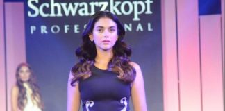 Aditi Rao Hydari stuns on the ramp as showstopper for Schwarzkopf