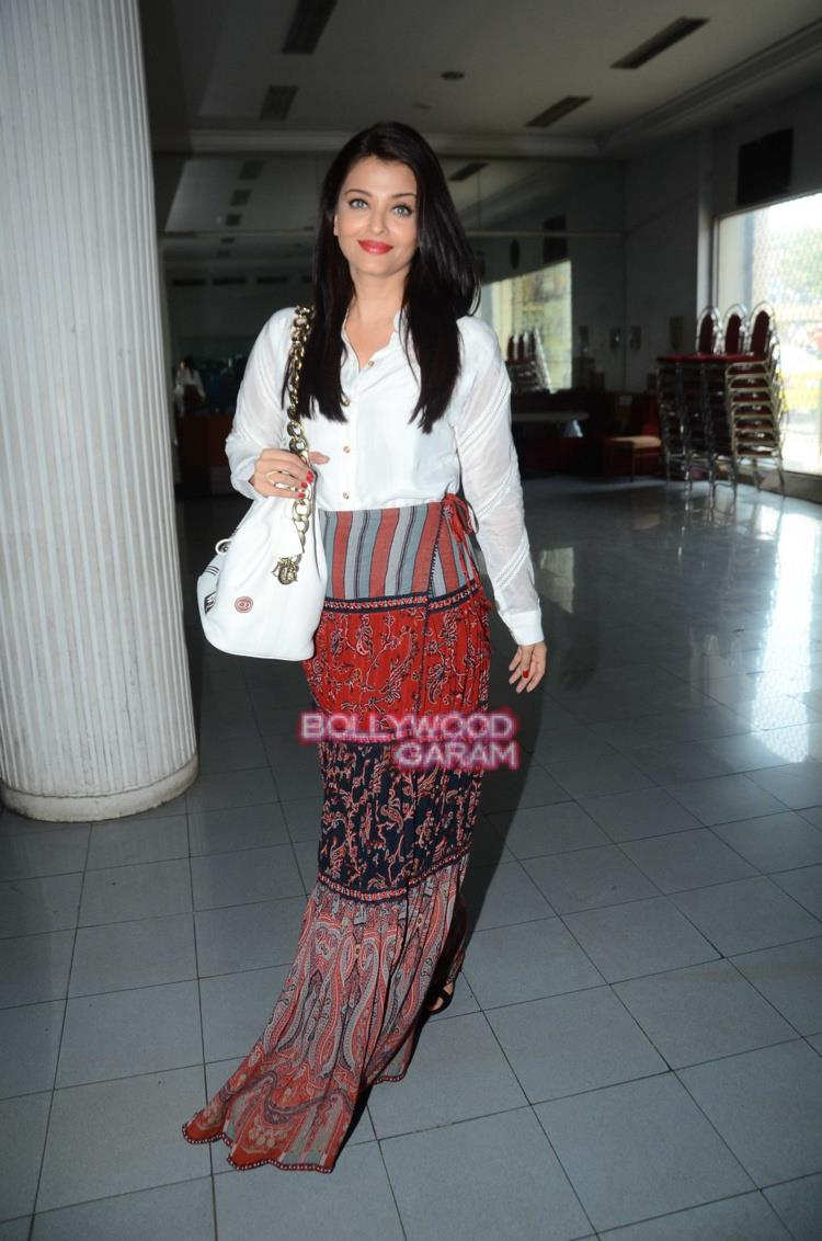 Aishwarya book launch1