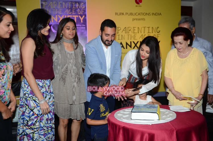 Aishwarya book launch6