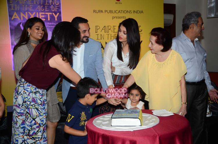 Aishwarya book launch7