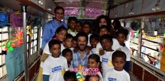 Anil Kapoor to spread awareness about child labourers
