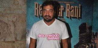 Anurag Kashyap miffed with censor chief over Udta Punjab Censor block